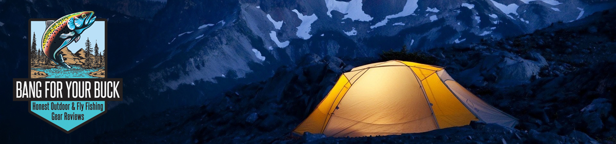 Bang For Your Buck Outdoor Reviews